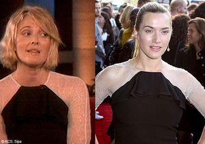 Drew Barrymore : sa styliste manque d'imagination