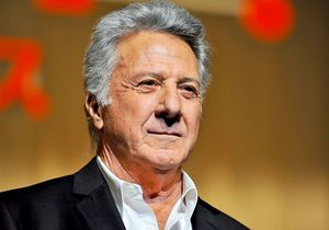 Dustin Hoffman, guéri de son cancer