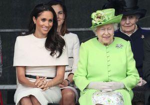 Elisabeth II aurait déjà rencontré Lilibet Diana