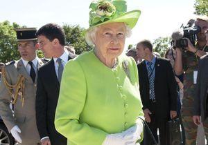 Elizabeth II à Paris : toutes les photos de la visite d'Etat de la reine d'Angleterre