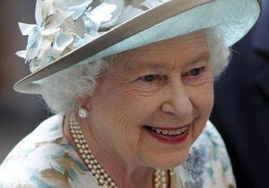 Elizabeth II est arrière grand-mère !