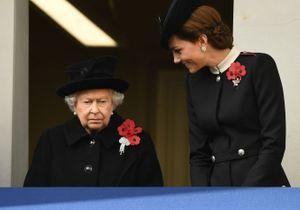 Elizabeth II : sa terrible critique au sujet de Kate Middleton
