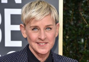Ellen DeGeneres annonce l'arrêt de sa célèbre émission