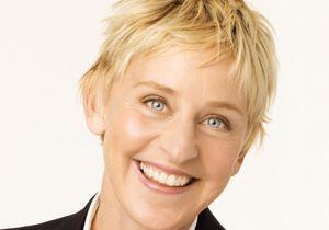 Ellen DeGeneres danse avec des ours pour le Super Bowl