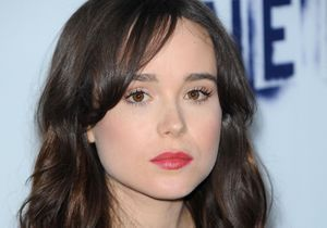 Ellen Page : bouleversante, elle fait son coming out