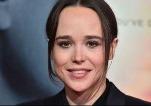Ellen Page : « Je voulais vous informer que je suis trans et mon prénom est Elliot »