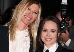 Ellen Page présente sa compagne au festival de Toronto