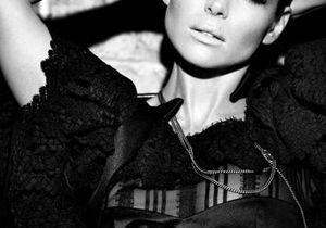 Elsa Pataky, DJette d'un soir à Paris