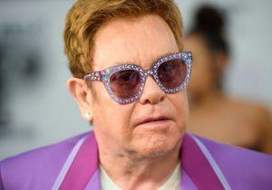 Elton John, en larmes, obligé d'interrompre son concert en Nouvelle-Zélande