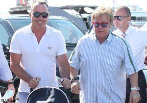 Elton John et David Furnish : bientôt pères pour la seconde fois ?