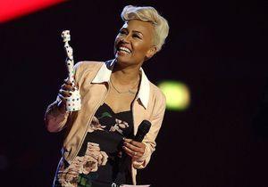 Emeli Sandé, grande gagnante des Brit Awards 2013