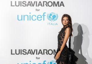 Emily Ratajkowski, Rita Ora, Ricky Martin : toutes les stars réunies au Gala de l'UNICEF