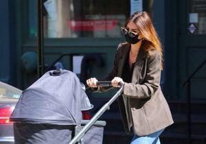 Emily Ratajkowski : sortie remarquée à New York avec son bébé
