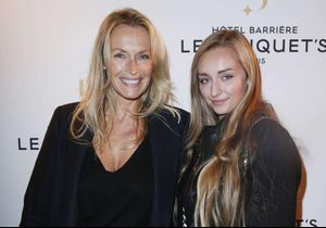 Emma Smet : son joli clin d'œil pour l'anniversaire de sa mère, Estelle Lefébure