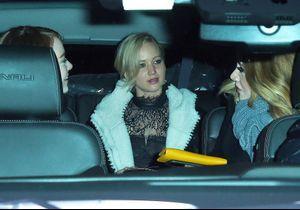Emma Stone, Adele, Jennifer Lawrence: le nouveau gang de filles!