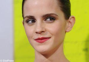 Emma Watson, célébrité la plus dangereuse du Web