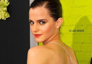 Emma Watson dément fermement jouer dans « 50 Shades of Grey »