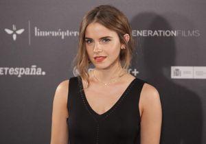 Emma Watson dénonce les inégalités entre hommes et femmes à Hollywood
