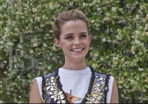 Emma Watson donne un million d'euros pour les victimes de harcèlement sexuel