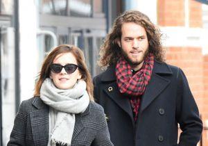 Emma Watson en couple : sortie en amoureux dans les rues de Londres