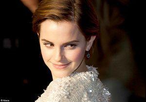 Emma Watson : entre bancs de fac et tapis rouges