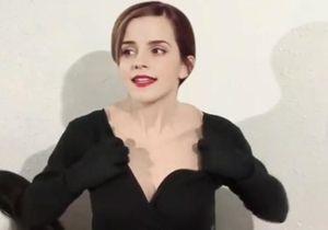Emma Watson et son gif qui va vous rendre fou !