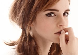 Emma Watson, la nouvelle Natalie Portman?