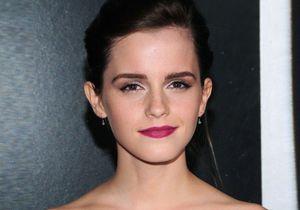 Emma Watson ne serait déjà plus célibataire