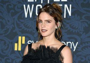 Emma Watson : pourquoi elle a quitté le plateau de tournage de l'un de ses films