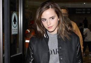 Emma Watson pourrait se reconvertir en prof de yoga