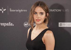 Emma Watson rend hommage à son partenaire Alan Rickman