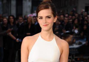 Emma Watson : sa déclaration d'amour à Steve Carell