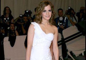Emma Watson sacrée star anglaise la mieux habillée