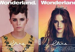 Emma Watson, sage ou rock, comment la préférez-vous ?