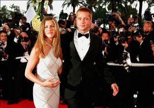 En images : les retrouvailles de Jennifer Aniston et Brad Pitt !