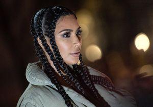 En plein divorce, Kim Kardashian aurait-elle retrouvé l'amour ?
