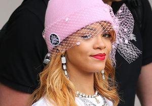 Enervée, Rihanna répond aux critiques d'une journaliste