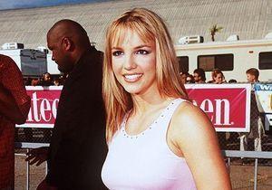 Enfant star : Britney Spears, «Je ne suis pas parfaite, je suis humaine »