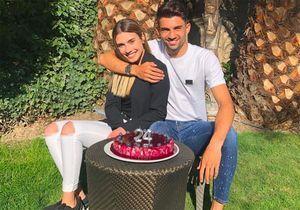 Enzo Zidane : le combat de sa petite amie Karen