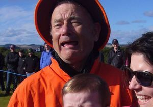 Est-ce Tom Hanks ou Bill Murray : la photo qui rend fou !