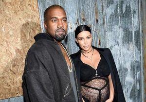 Et le prénom du fils de Kim Kardashian et Kanye West est…
