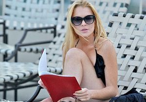 États-Unis : sauvons Lindsay Lohan !