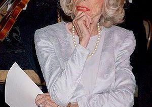 Eunice Kennedy-Shriver, la sœur de JFK, est morte