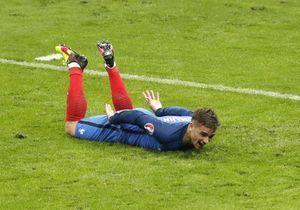 Euro 2016 : les meilleurs détournements des photos des Bleus sur le terrain