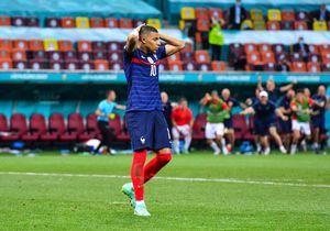 Euro 2021 : les excuses de Kylian Mbappé après la défaite des Bleus