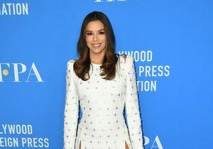 Eva Longoria dévoile un dossier embarrassant sur Victoria Beckham