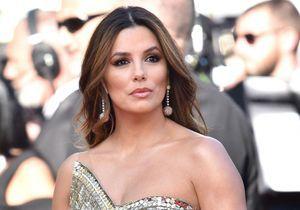 Eva Longoria : pourquoi elle a vécu un cauchemar lors du dernier Festival de Cannes