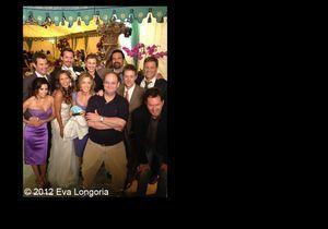 Eva Longoria : sa photo du dernier jour de « Desperate Housewives »