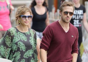 Eva Mendes dément se séparer de Ryan Gosling