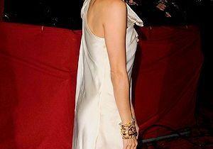 Eva Mendes, femme la plus désirable de l'année